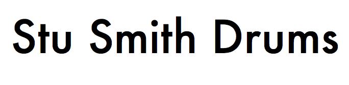 Stu Smith Drums